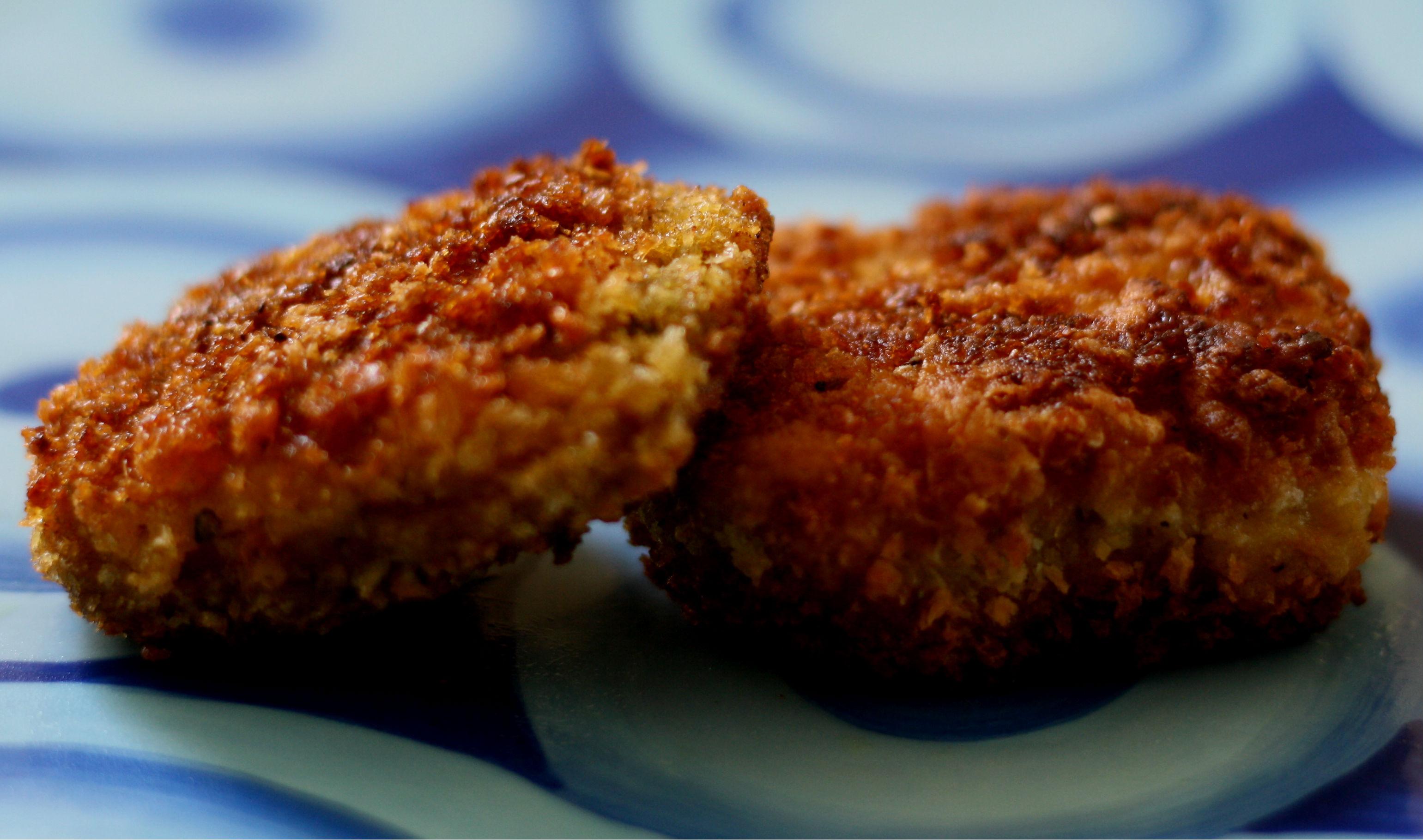 Breaded Tilapia Recipe Golden Secret Recipes